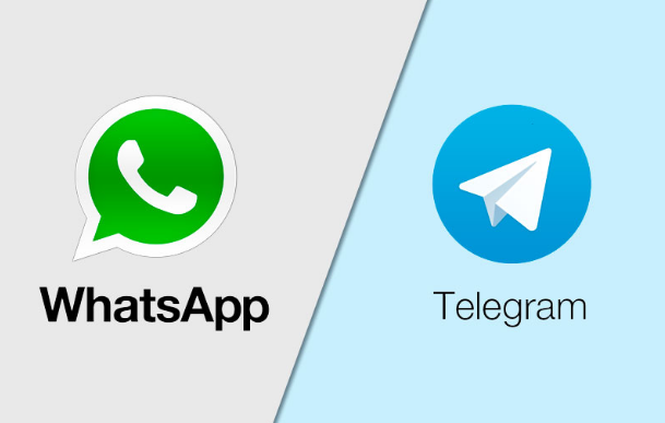 ¿Telegram o Whatsapp?
