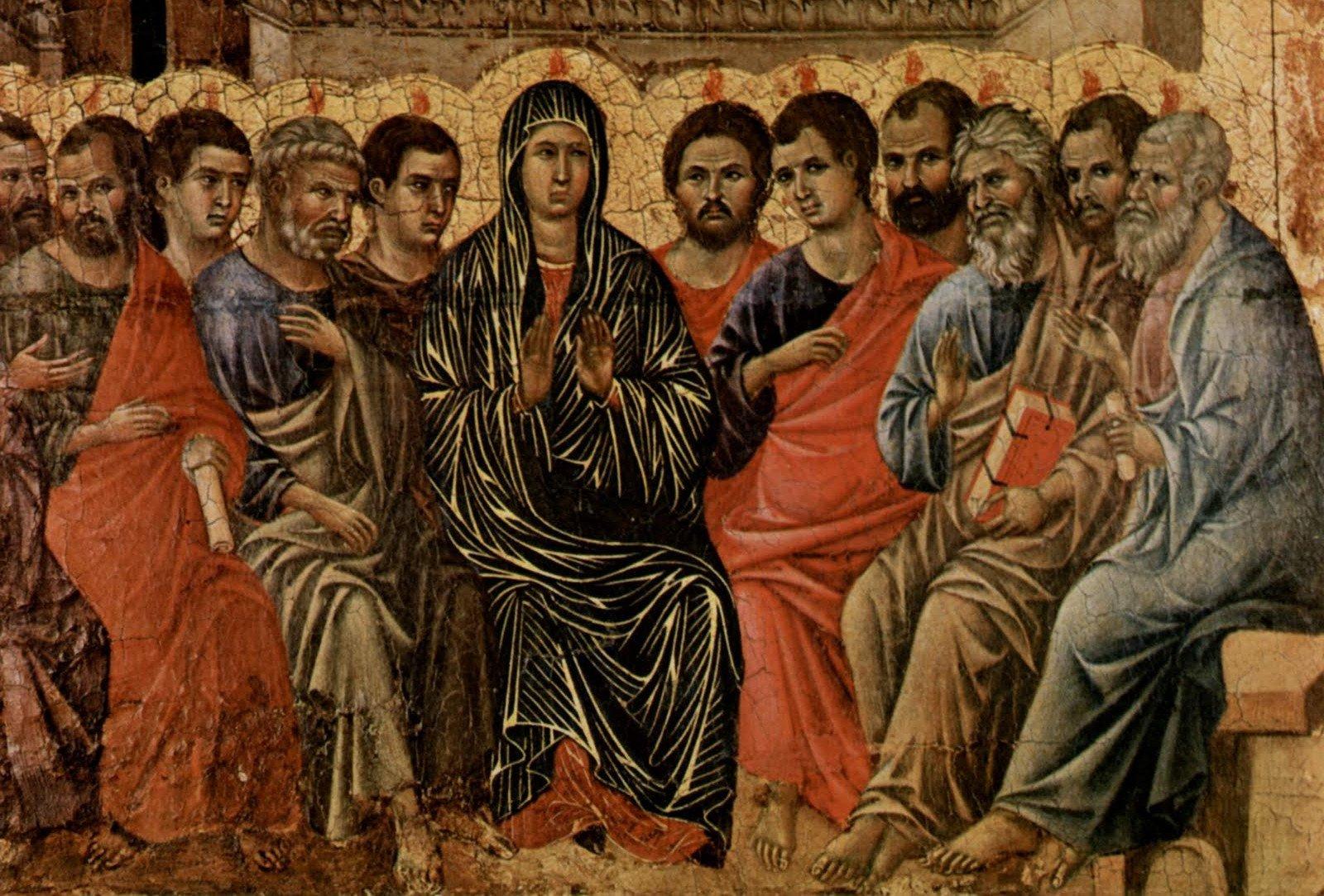 Vocación San Judas
