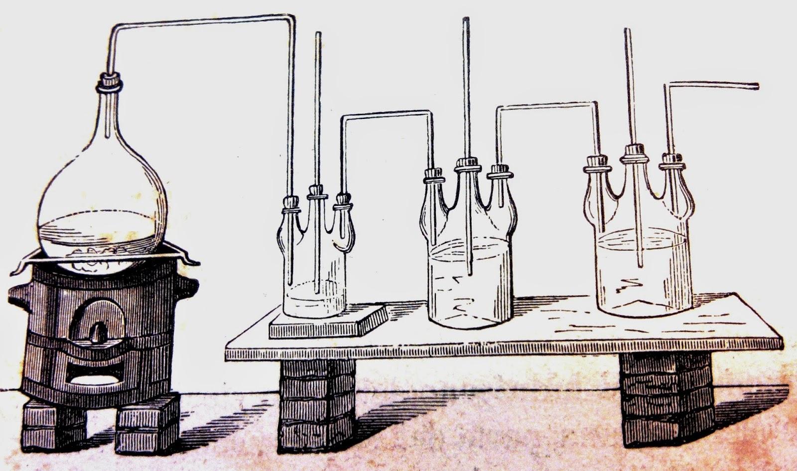 peligros del ácido clorhídrico