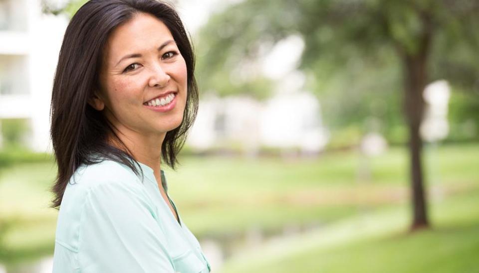 disminuir cortisol mujer