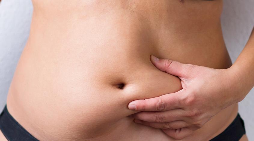 grasa abdomen eliminar