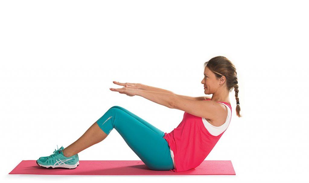 ejercicio adelgazar