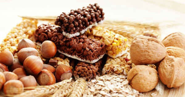 Comer fibra saludable