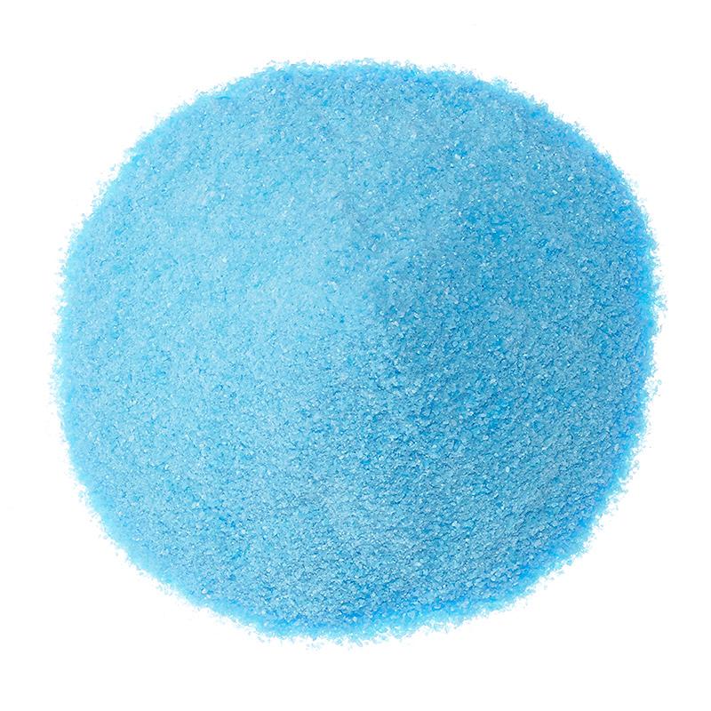 Sulfato de cobre para las plagas
