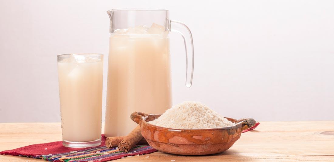 Beneficios leche espelta